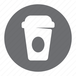 break, coffee, cup, drink, hot, starbucks icon