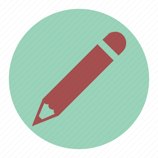 design, document, draw, edit, pen, pencil, write icon