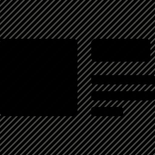 description, design, image, internet, picture, square, ux icon