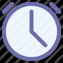 alarm, clock, hour, time, timer