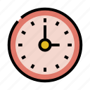 clock, interface, time, timer, ui, watch