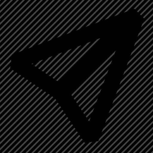 mail, message, paper plane, plane, send, sms, ui icon