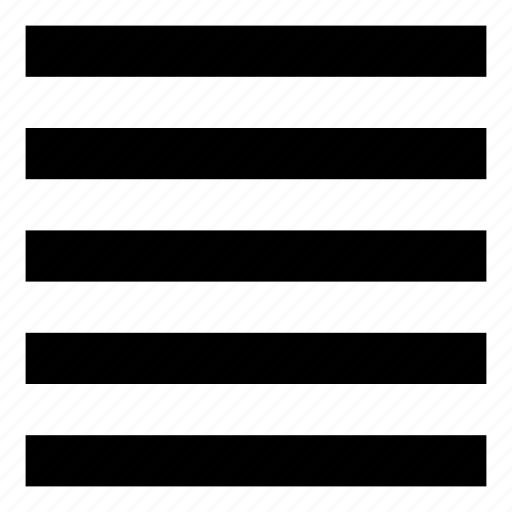 align, description, editor, format, justify, text, text align icon