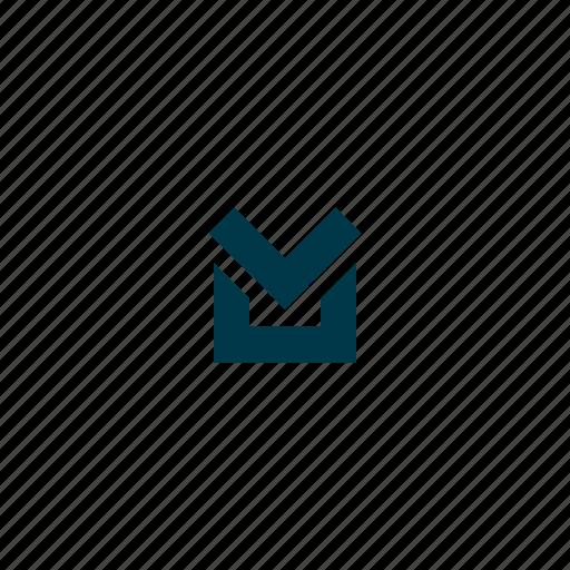 box, check, choose, like, mark, option icon