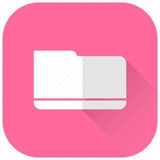 files, folder, save, ui icon