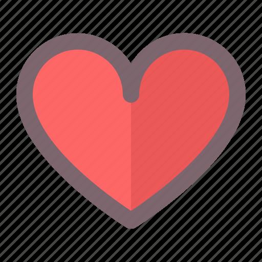 Love, heart, valentine, romance, romantic, wedding icon - Download on Iconfinder