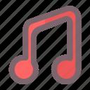 music, play, sound, audio, player, media