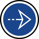 nav, navigation icon