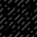 reduce, shrink, center, resize, minimize, arrows
