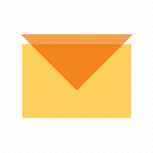 email, interface, mail, post, usability, user icon