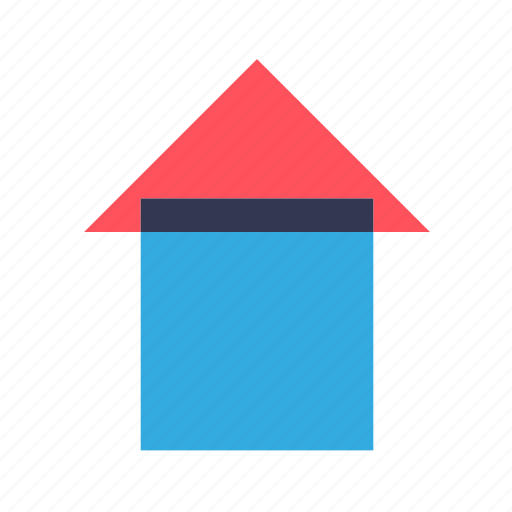 home, house, interface, usability, user icon