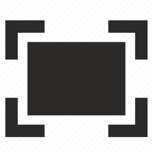 border, frame, look, ui, window icon