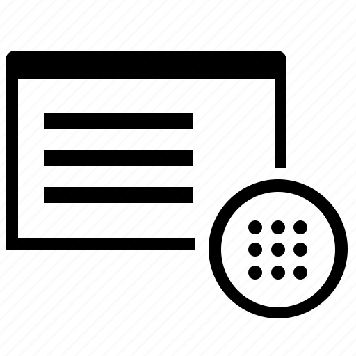 access, application, code, keypad, pin, program, window icon