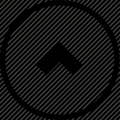 up, upload icon