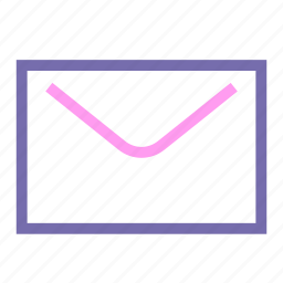 email, expanded, line, mail, message, ui icon
