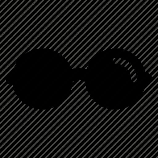 eyewear, glasses, goggles, shades, sunglasses, sunshades icon