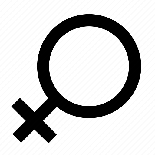female, gender, girl, interface, sex, user, woman icon