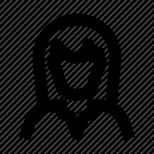female, gal, girl, interface, profile, sex, user icon