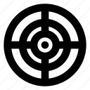 target, aim, dartboard