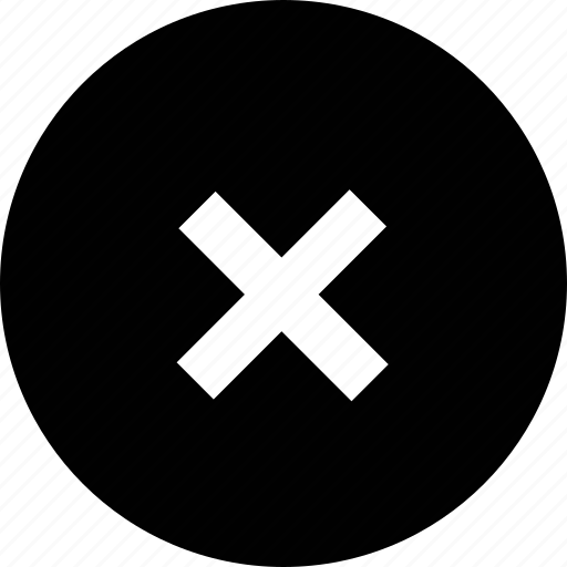 Close, exit, quit, delete, interface, logout, remove icon - Download on Iconfinder