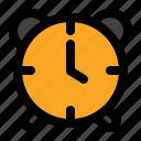 alarm, clock, time, timer, alert, notification, bell