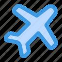 flight, mode, aircraft, airplane, plane, airport, transport
