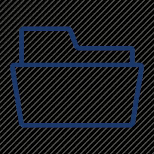 data, file, folder, interface, open, ui icon