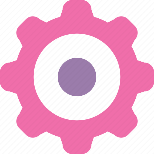 configuration, gear, settings, tools icon