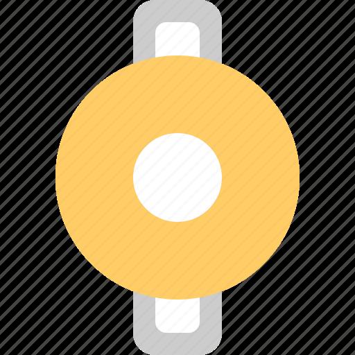 center, slider, ui, vertical icon