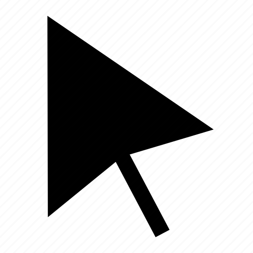 arrow, direct, interface, select, selection, tool, ui icon