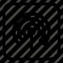 hotspot, signal, wireless