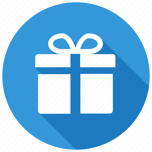 Birthday, christmas, gift, present icon icon - Download on Iconfinder