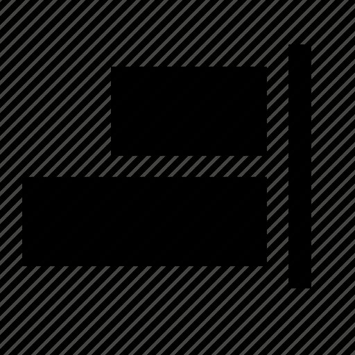 align, arrangements, horizontal, horizontally, left, tool, ui icon