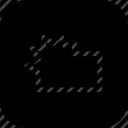 crystallized, interface, tool, ui, widthtool icon