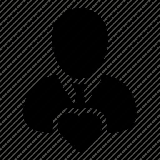 favorite, heart, like, love, user icon