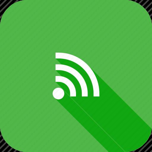 network, signal, wifi, wireless icon