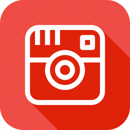 camera, capture, image, instagram, logo, sign icon