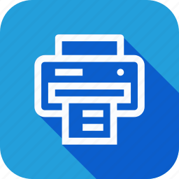 copy, ink, interface, paper, print, printer, ui icon