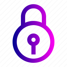 lock, protect, protection, safe, safety, secure icon