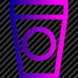 cloffee, cup, mug, tea icon