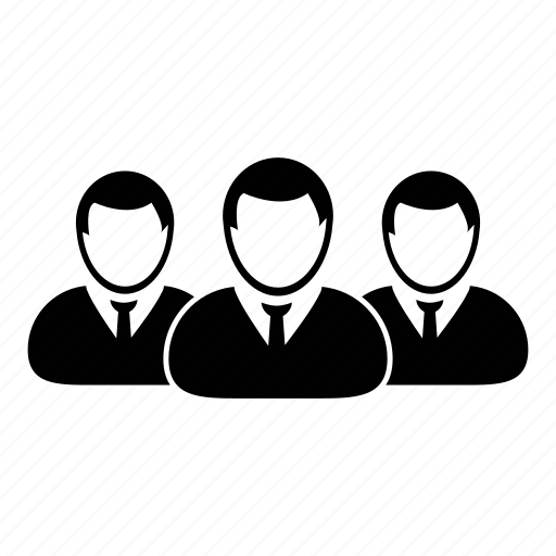 engineers, men, people, social network, team, teamwork, users icon