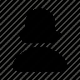 avatar, female, human, person, profile, user, women icon