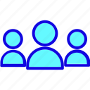 account, avatar, group, person, profile, team, user