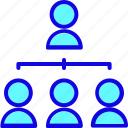account, group, people, person, profile, user, users icon