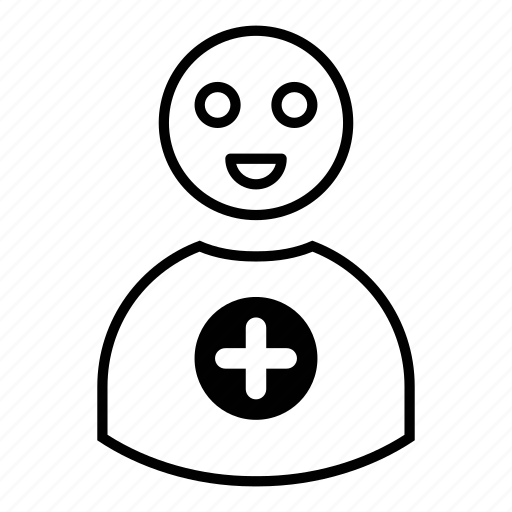 account, add, avatar, person, plus, profile, smile, user, users icon