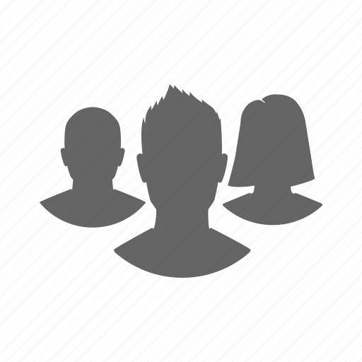 business, group, people, user, users icon