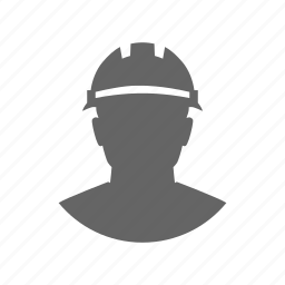 avatar, construction, male, man, user icon