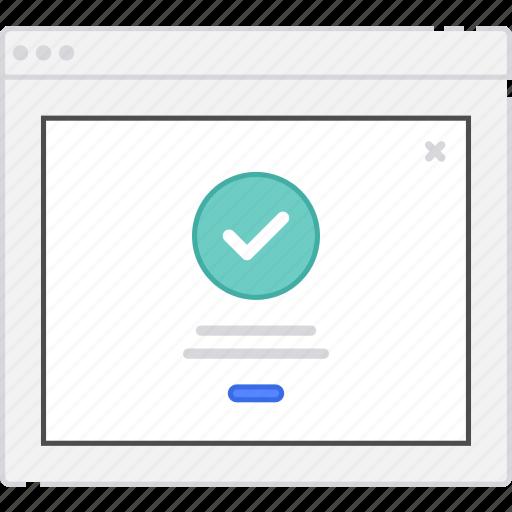 application, diagram, flowchart, form, lightbox, login, sitemap, success, user flow, website, wireframe, workflow icon
