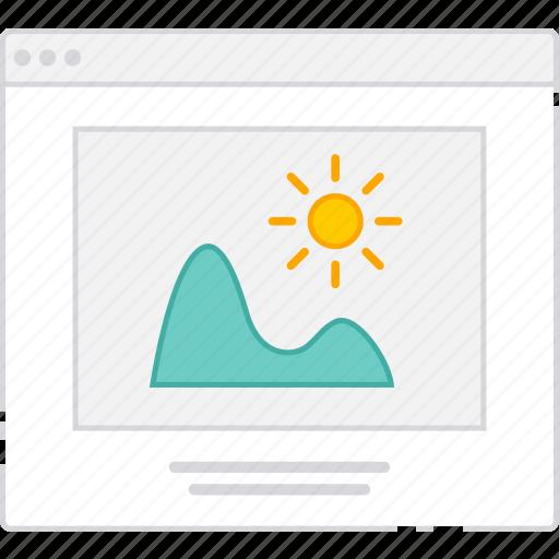 application, block, flowchart, scheme, sitemap, user flow, website icon