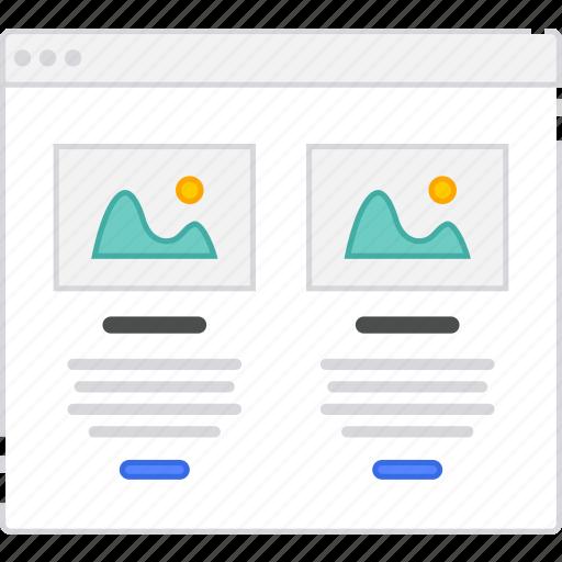application, columns, flowchart, scheme, sitemap, user flow, website icon